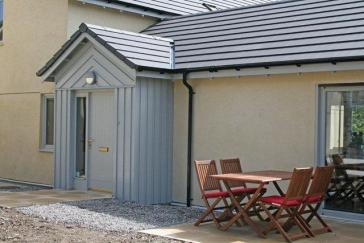 Courtyard Cottages No 5 - Garden Cottage - Abbey