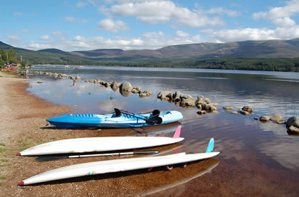 Cairngorms National Park Holiday Cottages