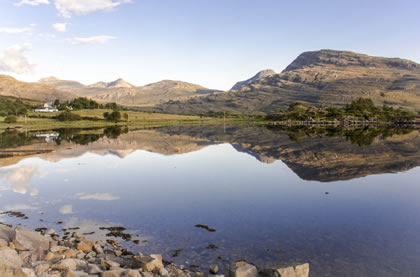 Northern Highlands, Wester Ross & Easter Ross Holiday Cottages