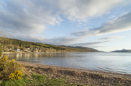 Fort Augustus & South Loch Ness Holiday Cottages