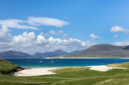 Western Isles Holiday Cottages