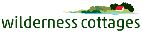 Wilderness Cottages Logo