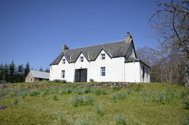 Kilmartin Estate Cottage