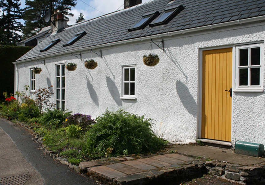 Owl Cottage - Fort Augustus & South Loch Ness