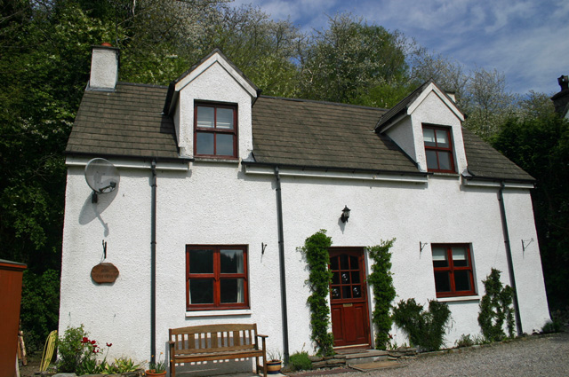 Don Cottage - Drumnadrochit, Glenurquhart, Strathglass & Beauly