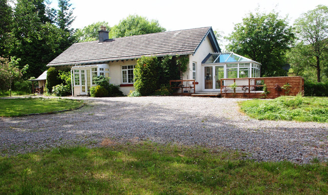 Littlepark Cottage - Fort William & Lochaber