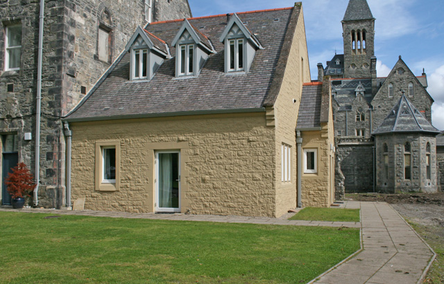 Moat House 10 - Abbey - Fort Augustus Abbey