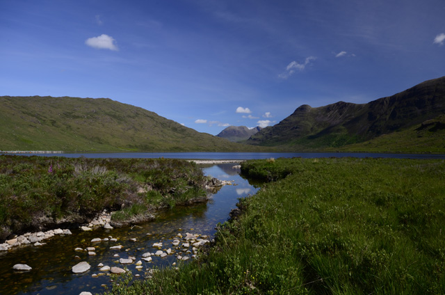 Kinloch Damph Lodge Holiday Cottage Kishorn Wester Ross