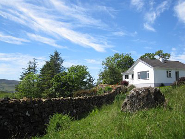 Ardrannach Cottage