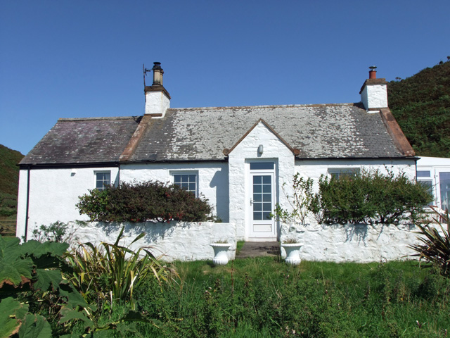 Shore Cottage - Dumfries & Galloway