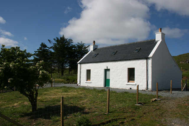 Katie's Cottage - Skye & Lochalsh