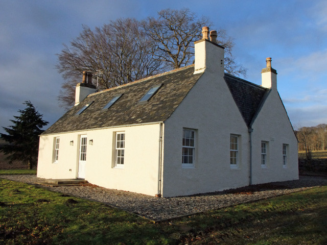 Balachladdich - Inverness, Nairn & The Black Isle