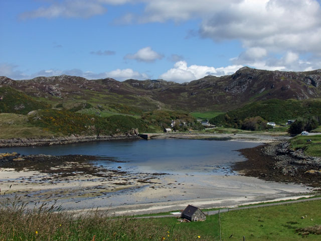 Scourie Bay
