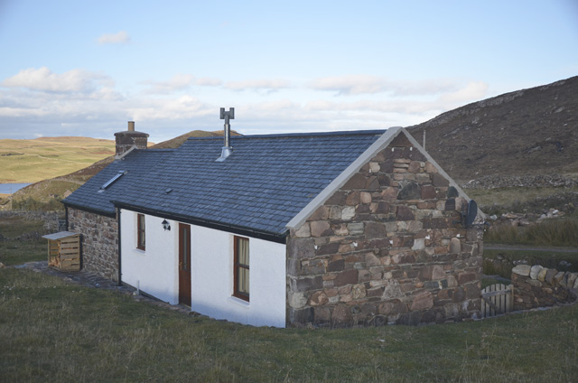 Swallow Byre - Sutherland & Caithness