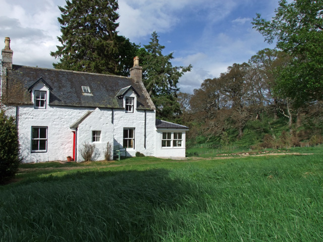 Kincardine Cottage