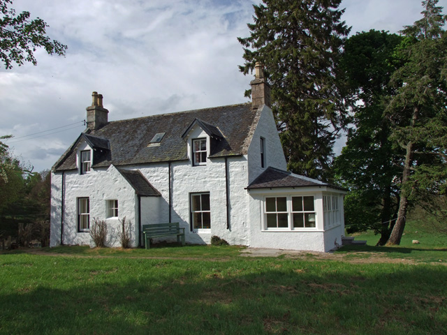 Kincardine Cottage - Cairngorms National Park