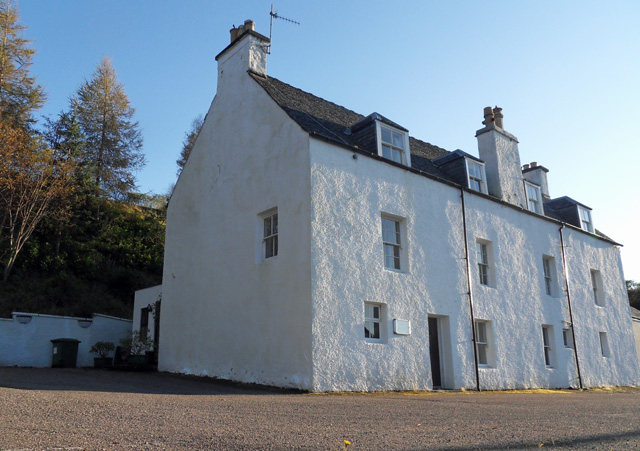 Charleston House - Northern Highlands, Wester Ross & Easter Ross