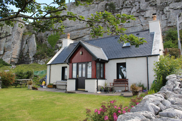 Port Elgol Cottage - Skye & Lochalsh