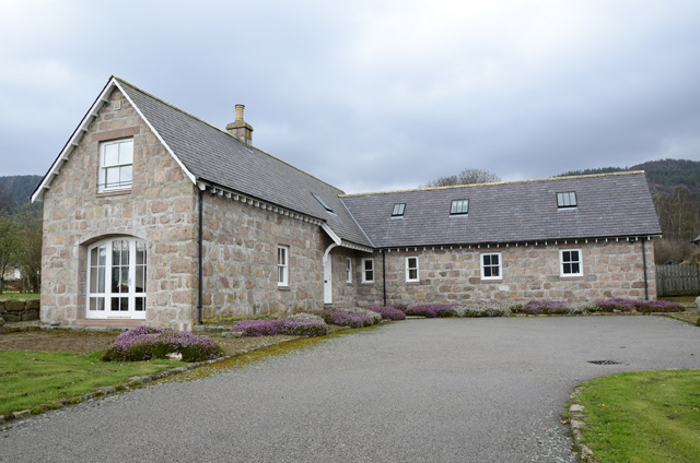 Braehead Steading - Cairngorms National Park