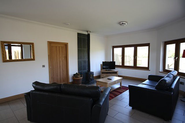 Lounge - Drumfad Barn