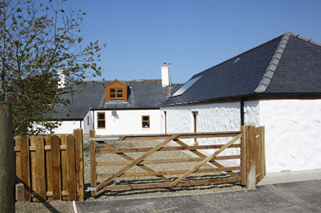 Drumfad Barn - Dumfries & Galloway