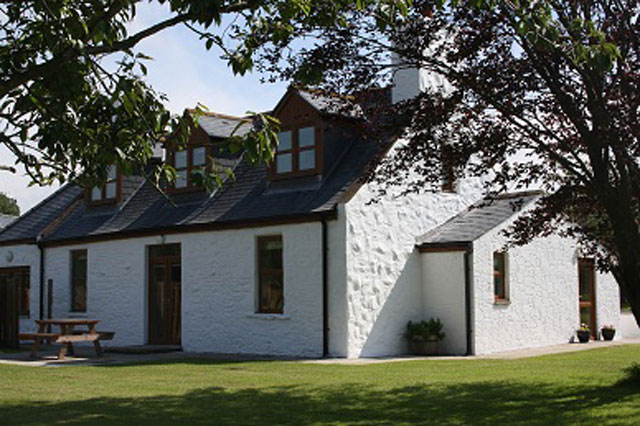 Drumfad Cottage - Dumfries & Galloway