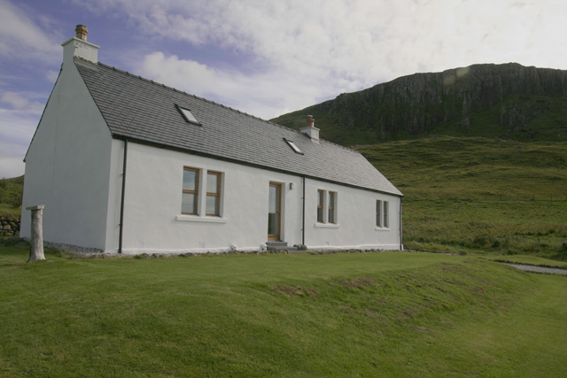 Score Bay Cottage - Skye & Lochalsh