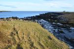 Kilmaluag Bay Cottage - Trotternish Peninsula - Isle of Skye