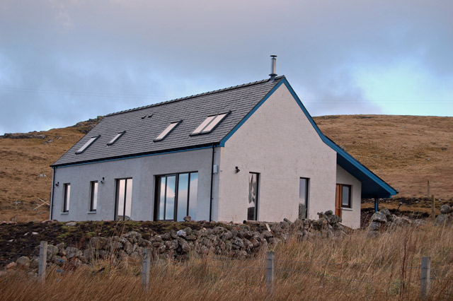 Aros nan Aisling - Northern Highlands, Wester Ross & Easter Ross