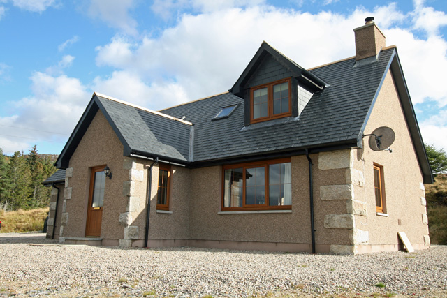 Carn Loch Cottage - Fort Augustus & South Loch Ness