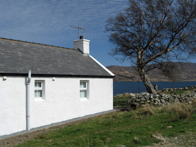 Moll Cottage Sconser A Holiday Cottage On The Isle Of Skye