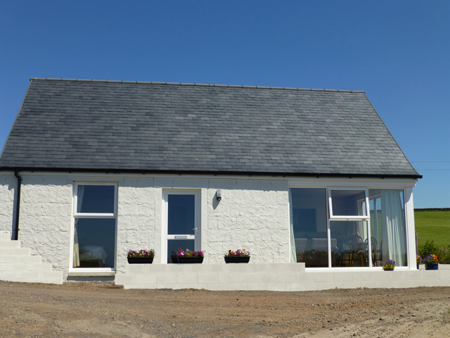 Seascape Cottage - Dumfries & Galloway
