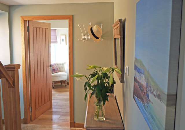 Kimberley House Holiday Cottage Findhorn