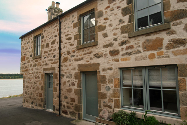 Kimberley House - Inverness, Nairn & The Black Isle