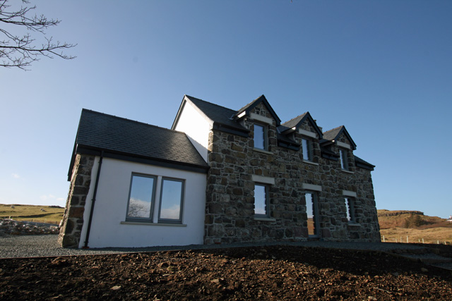The Beach House at Garrachan - Skye & Lochalsh