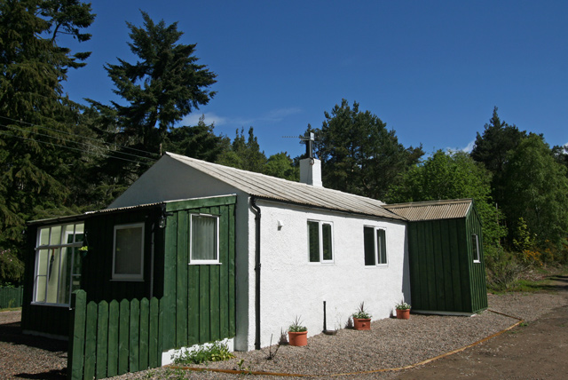 Cedar Cottage - Inverness, Nairn & The Black Isle