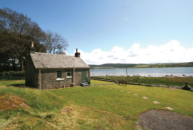 South Lodge - Argyll & Bute