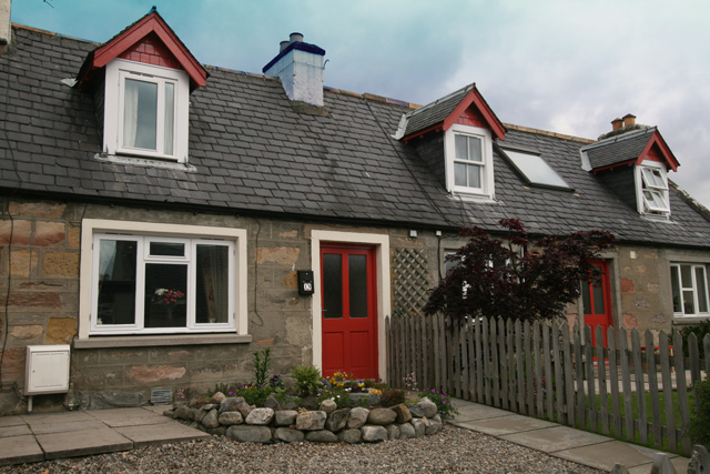 Holly Cottage - Inverness, Nairn & The Black Isle