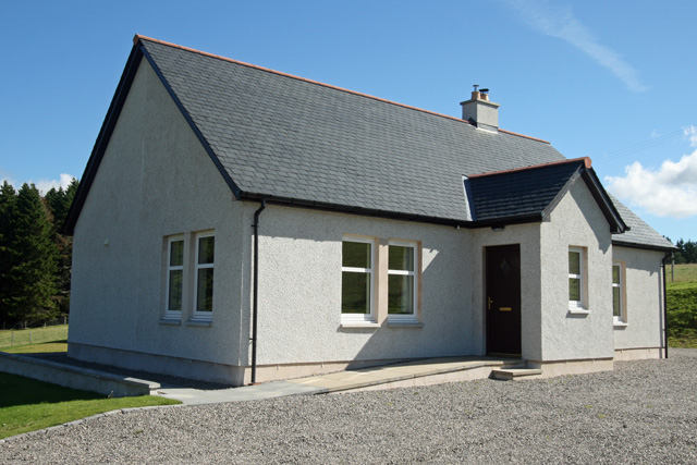 Easter Drumine Cottage - Inverness, Nairn & The Black Isle