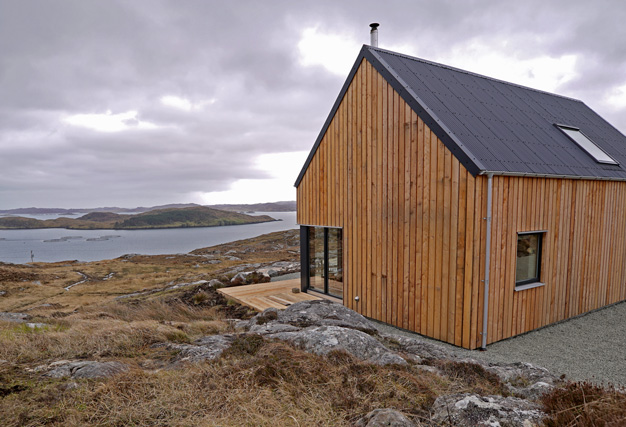 Tor Cottage Self Catering Holiday Cottage Isle Of Harris
