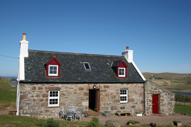 Heatherbank - Northern Highlands, Wester Ross & Easter Ross