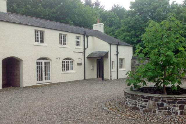 Stable Cottage - Dumfries & Galloway