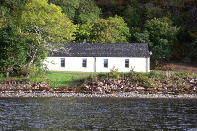 The Old Meeting House - Applecross, Lochcarron & Shieldaig