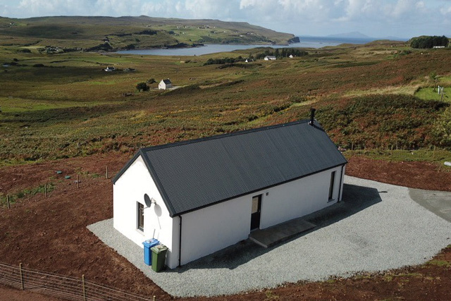The Byre, Glasphein - Skye & Lochalsh