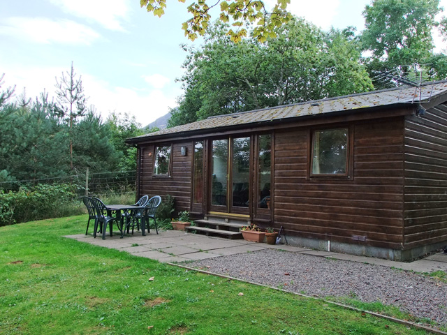 Woodside Lodge - Applecross, Lochcarron & Shieldaig